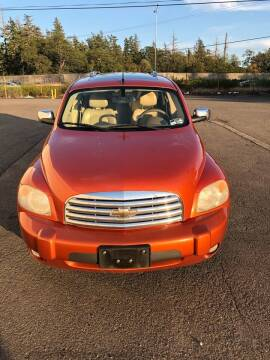 2006 Chevrolet HHR for sale at ALHAMADANI AUTO SALES in Spanaway WA