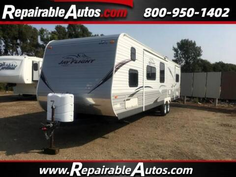 2013 Jayco Jay Flight for sale at Ken's Auto in Strasburg ND