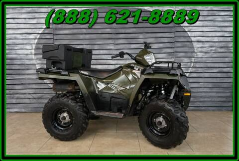 2015 Polaris Sportsman 570 for sale at Motomaxcycles.com in Mesa AZ
