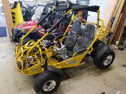 2020 Trail Master Adult for sale at Toy Barn Motors in New York Mills MN