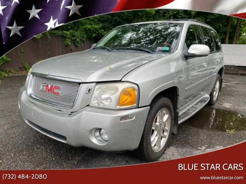 2008 GMC Envoy for sale at Blue Star Cars in Jamesburg NJ