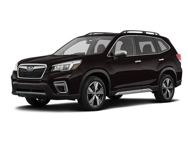 2021 Subaru Forester for sale at BELKNAP SUBARU in Tilton NH