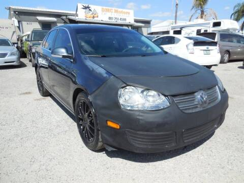2006 Volkswagen Jetta for sale at DMC Motors of Florida in Orlando FL