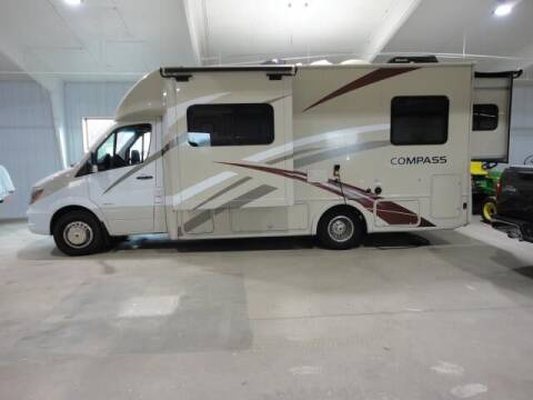 2016 Mercedes-Benz Sprinter for sale at Quality Motors Inc in Vermillion SD