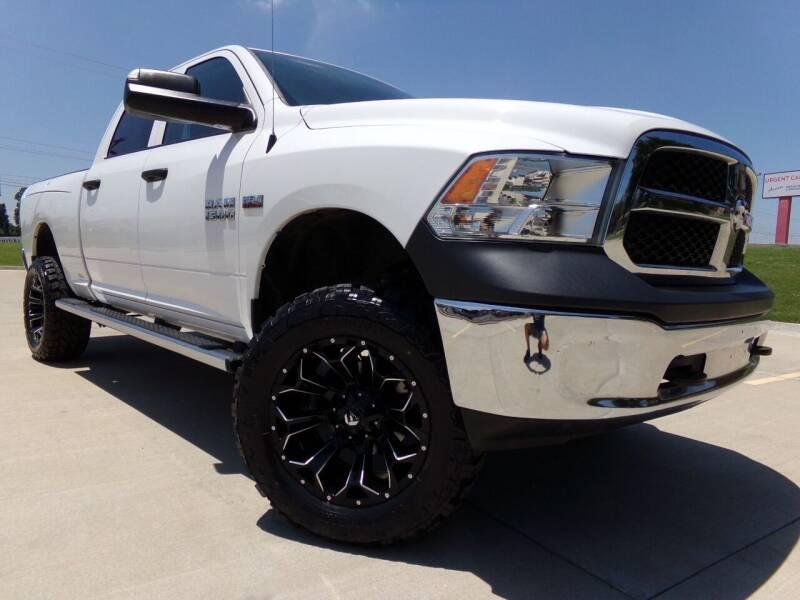 2015 RAM Ram Pickup 1500 for sale at Calvary Motors, Inc. in Bixby OK