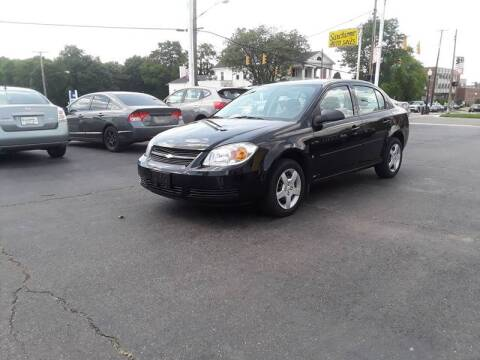 2008 Chevrolet Cobalt for sale at Sarchione INC in Alliance OH