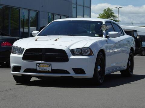 2013 Dodge Charger for sale at Loudoun Used Cars - LOUDOUN MOTOR CARS in Chantilly VA