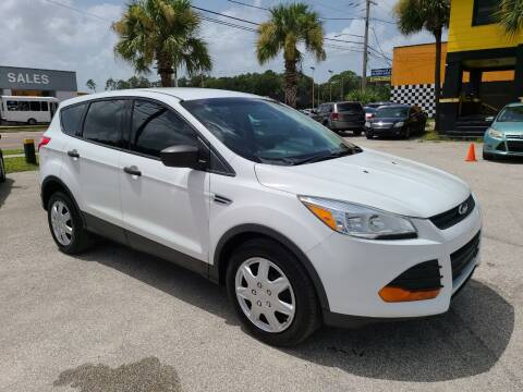 2013 Ford Escape for sale at Trust Motors in Jacksonville FL