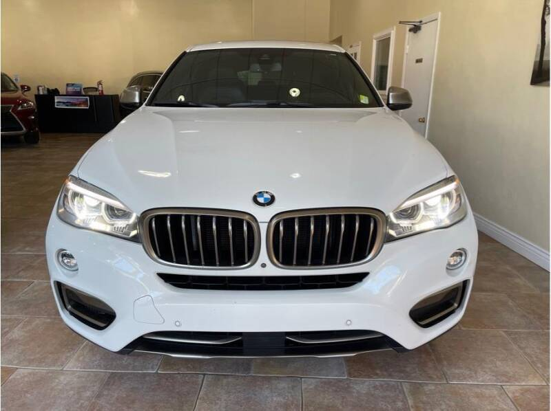 2018 BMW X6 for sale at AutoDeals in Daly City CA