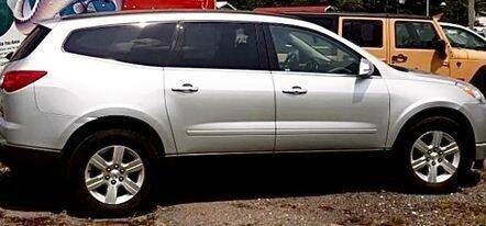 2011 Chevrolet Traverse for sale at Deals On Wheels Autos and RVs in Standish MI