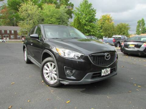 2013 Mazda CX-5 for sale at K & S Motors Corp in Linden NJ