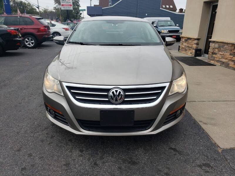 2009 Volkswagen CC for sale at Marley's Auto Sales in Pasadena MD