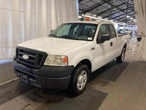 2006 Ford F-150 for sale at Northwest Van Sales in Portland OR