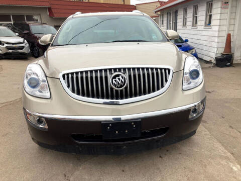 2010 Buick Enclave for sale at ELITE MOTOR CARS OF MIAMI in Miami FL