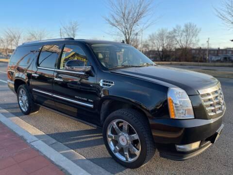 2011 Cadillac Escalade ESV for sale at Bmore Motors in Baltimore MD