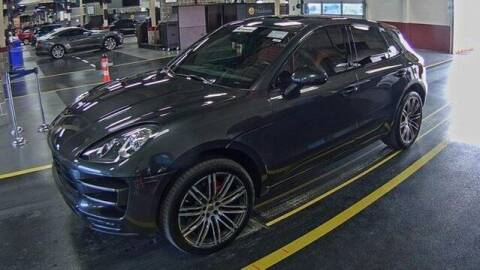 2017 Porsche Macan for sale at Coast to Coast Imports in Fishers IN