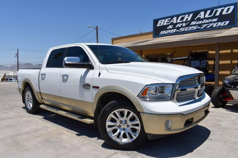 2015 RAM Ram Pickup 1500 for sale at Beach Auto and RV Sales in Lake Havasu City AZ