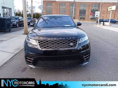 2018 Land Rover Range Rover Velar for sale at NYC Motorcars in Freeport NY