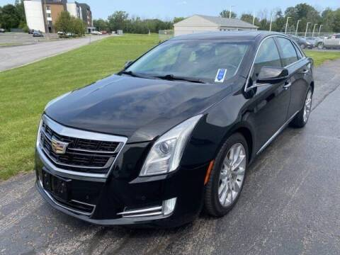 2016 Cadillac XTS for sale at Cappellino Cadillac in Williamsville NY