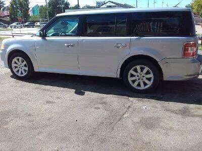 2009 Ford Flex for sale at Used Car City in Tulsa OK