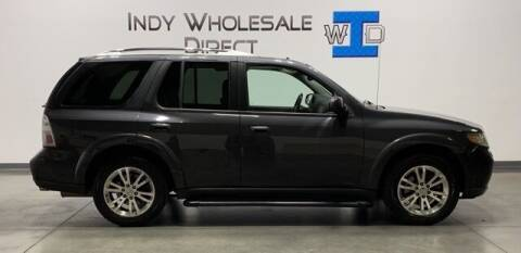 2007 Saab 9-7X for sale at Indy Wholesale Direct in Carmel IN