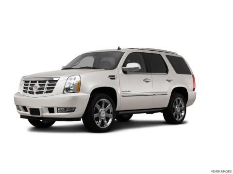 2013 Cadillac Escalade for sale at Fresno Autoplex in Fresno CA