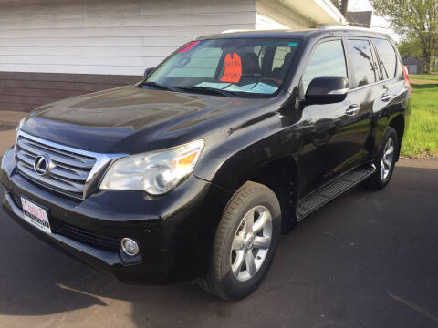 2011 Lexus GX 460 for sale at Flambeau Auto Expo in Ladysmith WI