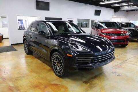 2019 Porsche Cayenne for sale at RPT SALES & LEASING in Orlando FL