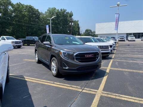 2019 GMC Terrain for sale at Jo-Dan Motors - Buick GMC in Moosic PA