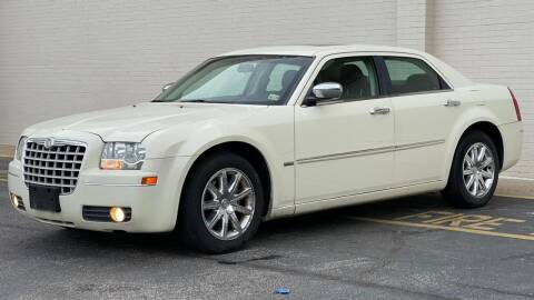 2010 Chrysler 300 for sale at Carland Auto Sales INC. in Portsmouth VA