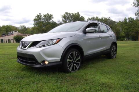 2018 Nissan Rogue Sport for sale at New Hope Auto Sales in New Hope PA