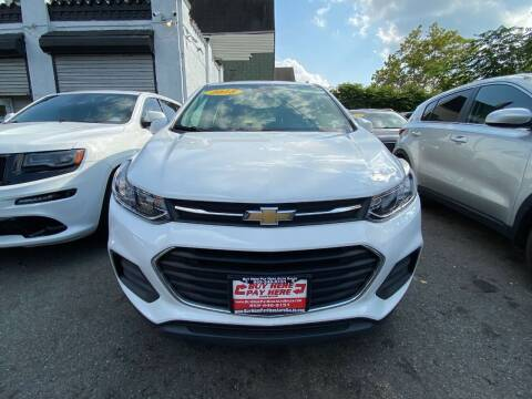 2018 Chevrolet Trax for sale at Buy Here Pay Here Auto Sales in Newark NJ