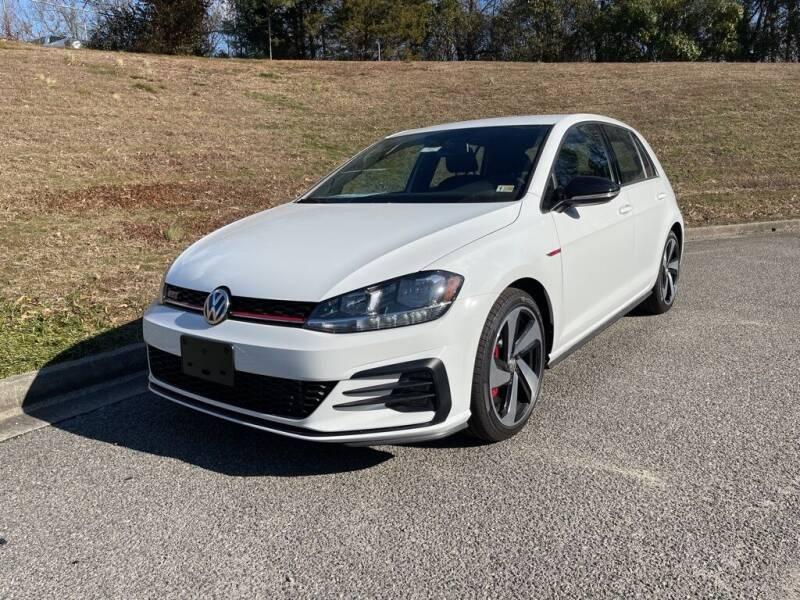 2021 Volkswagen Golf GTI for sale in Richmond, VA