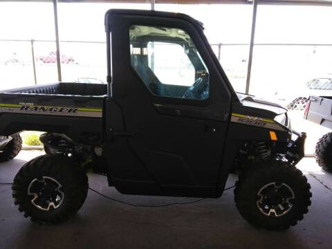 2019 Polaris 1000XP NORTH STAR for sale at Irv Thomas Honda Suzuki Polaris in Corpus Christi TX