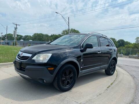 2008 Saturn Vue for sale at Xtreme Auto Mart LLC in Kansas City MO