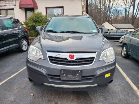 2008 Saturn Vue for sale at Sussex County Auto & Trailer Exchange -$700 drives in Wantage NJ