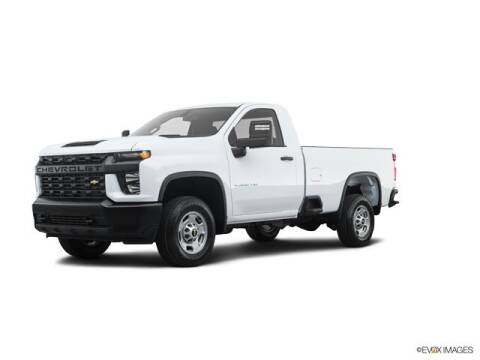 2020 Chevrolet Silverado 2500HD for sale at Cole Chevy Pre-Owned in Bluefield WV