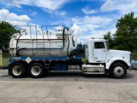 1995 Freightliner FLD120 SD for sale at Smart Chevrolet in Madison NC