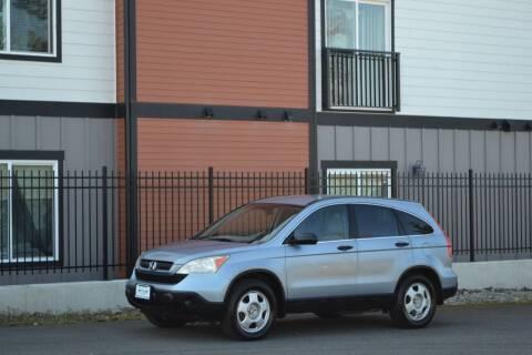 2008 Honda CR-V for sale at Skyline Motors Auto Sales in Tacoma WA