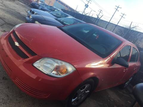 2006 Chevrolet Cobalt for sale at Square Business Automotive in Milwaukee WI