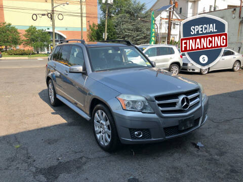 2010 Mercedes-Benz GLK for sale at 103 Auto Sales in Bloomfield NJ