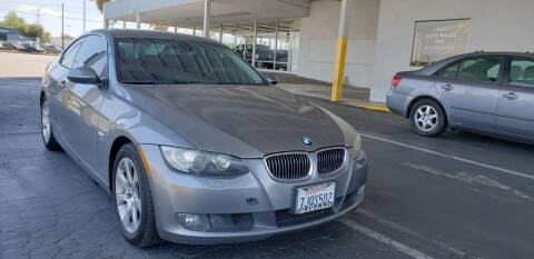 2009 BMW 3 Series for sale at Express Auto Sales in Sacramento CA