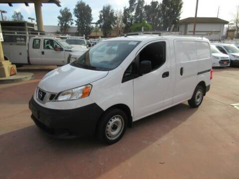 2019 Nissan NV200 for sale at Norco Truck Center in Norco CA