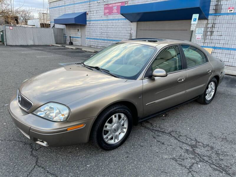 2004 Mercury Sable for sale at Jordan Auto Group in Paterson NJ
