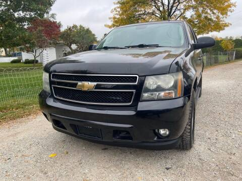 2011 Chevrolet Tahoe for sale at 3M AUTO GROUP in Elkhart IN