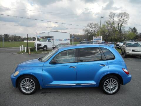 2008 Chrysler PT Cruiser for sale at All Cars and Trucks in Buena NJ