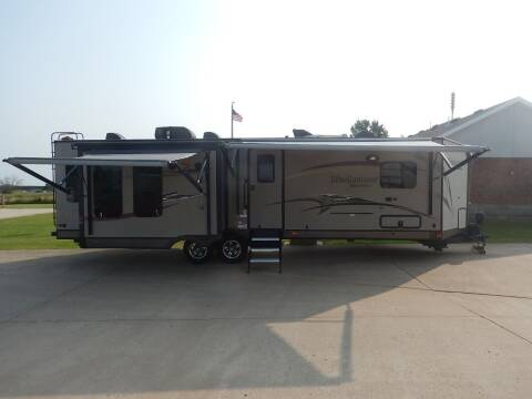 2014 Rockwood Forest River 3029w for sale at All Terrain Sales in Eugene MO