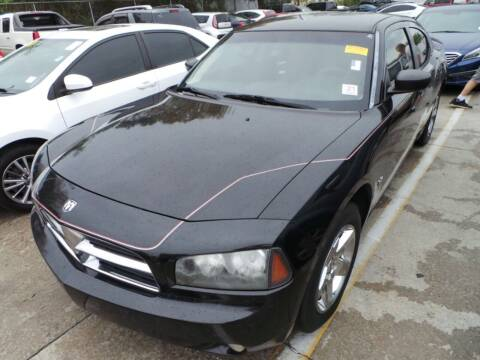 2009 Dodge Charger for sale at Best Auto Deal N Drive in Hollywood FL