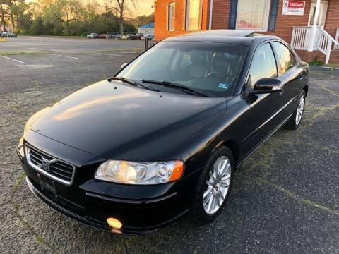 2007 Volvo S60 for sale at Carland Auto Sales INC. in Portsmouth VA