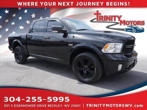 2015 RAM Ram Pickup 1500 for sale at Trinity Motors in Beckley WV
